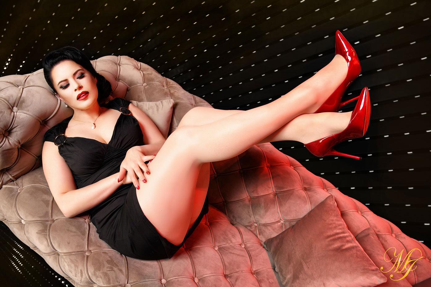 Erotik ladys Your Lust